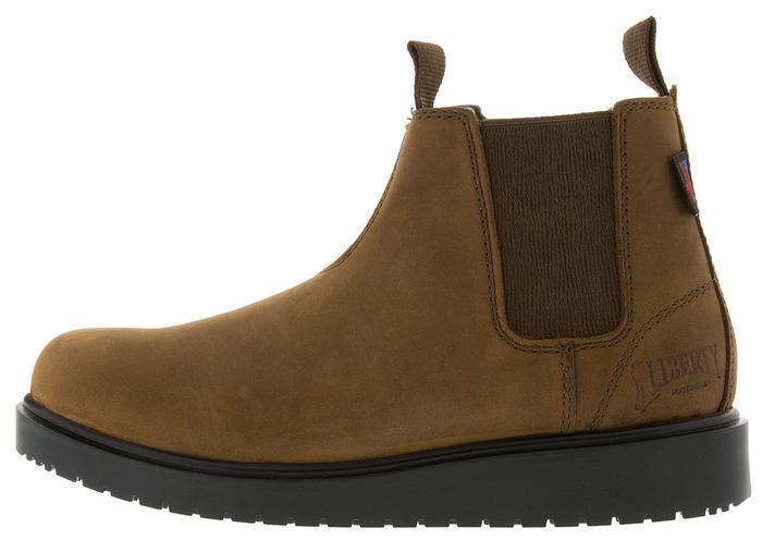 Liberty calzado Larry  5  Twin-Gore Romeo bota-Soft Toe