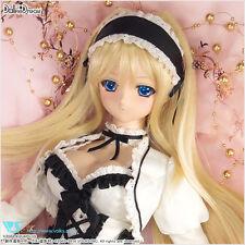 Volks Doll Party 32 Dollfie Dream Sasara Kusugawa White Gothic Version ToHeart2