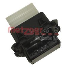 METZGER Steuergerät Heizung//Lüftung 0917001