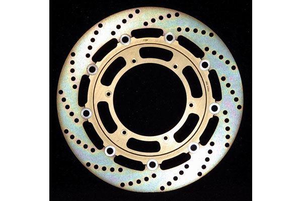 fit KTM Duke 400 LC4 94>98 EBC LH FRONT EO BRAKE DISC