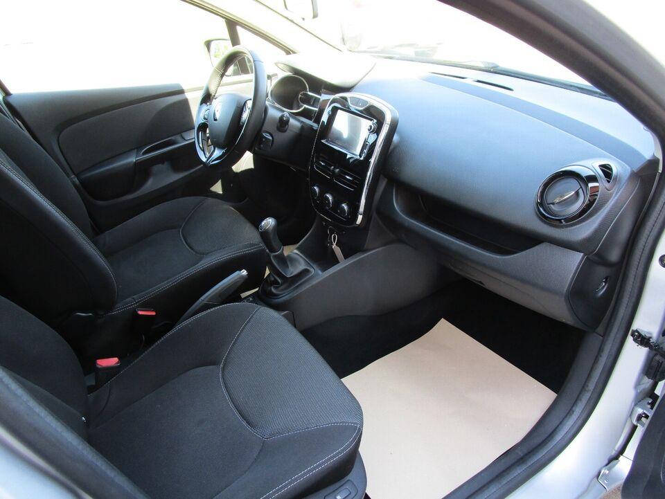 Renault Clio IV 0,9 TCe 90 Expression Sport Tourer Benzin
