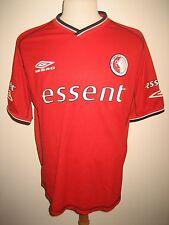FC Twente MATCH WORN Holland football shirt soccer jersey voetbal trikot size XL
