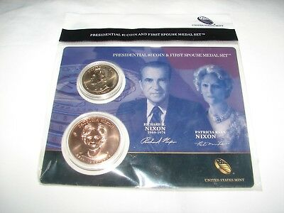 16P3 U.S Mint 2016 S Presidential $1 Coin Proof Set