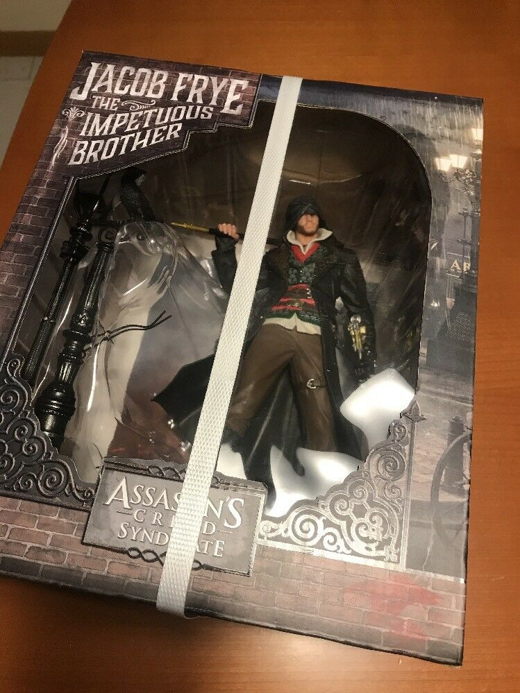 Assassin's Creed Jacob Frye - Syndicate