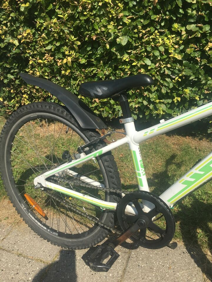 Winther, anden mountainbike, 7 gear