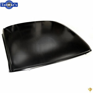 65 66 Mustang Fastback Fast Back Roof Skin Replacement Panel Golden Star Ebay