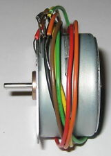 Portescap Unipolar Stepper Motor 12 V 75 Degstep 48 Steps 35l048b