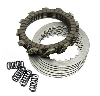 CLUTCH FRICTION PLATES KIT Fits HONDA TRX200 TRX200D FourTrax 200 2X4 1990-1997