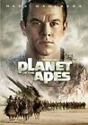 Planet of The Apes Special Edition 0024543040965 DVD Region 1