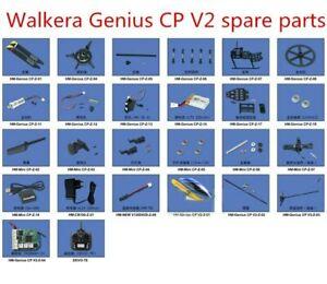 2PCS//Lot  Walkera V450d03 Propellers  Main Rotor Blades HM-V450d03-Z-01