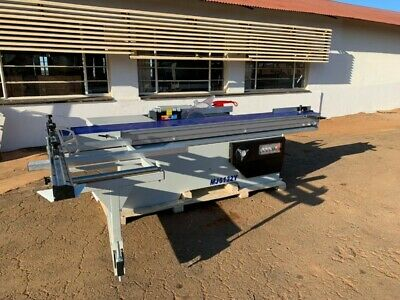 Sliding table saw in South Africa Industrial Machinery