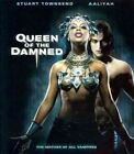 Queen of The Damned 0883929245567 Blu-ray Region a