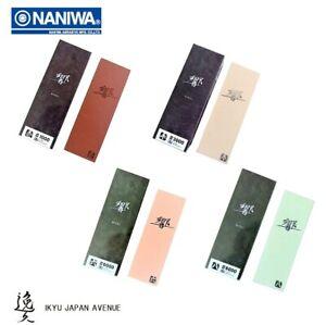 NANIWA-Hibiki-Hard-Vitrified-Grit-1000-8000-for-Tools-from-Japan-F-S