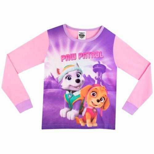 -/> NEU! -/> Gr -/> Skye und Everest 98 bis 128 Pyjamas von Paw Patrol