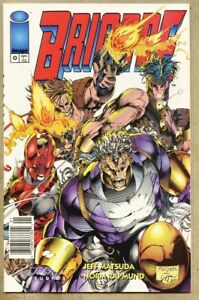 Brigade-0-1993-vf-nm-9-0-Newsstand-Variant-Image-Rob-Liefeld