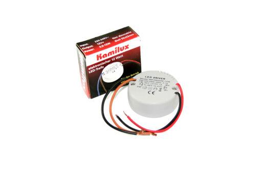 100x Edelstahl Bad-Spots LED Lichtpunkte 12V IP68 Sternenhimmel  /& LED Trafos