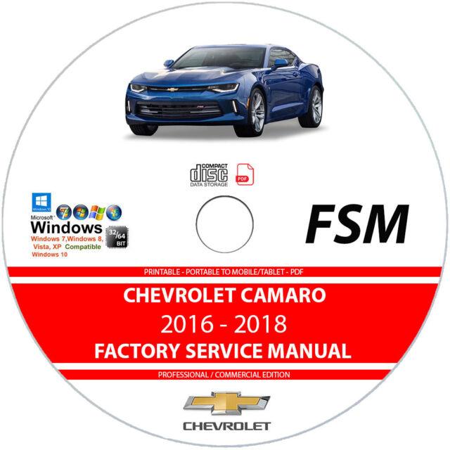 Chevrolet Volt 2016 2017 2018 Service Repair Manual   Wiring Diagrams Download