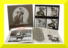 Wilf Carter , Montana Slim  ,  A Prairie Legend ( Box 4 CD + Booklet )
