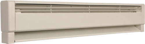 "28/"" Long 208v Hydronic Heater Qmark HBB508 500w"