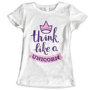 Detalles De Niñas Princesa Girly Mujer Unicornio Celebridad Tumblr Dibujos Animados Rosa Glam 1 T Shirt Ver Título Original