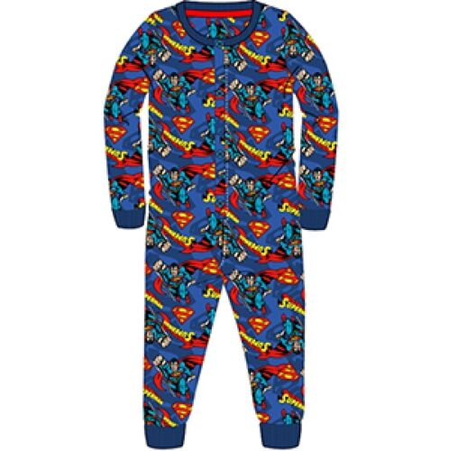 Disney Boy /& Girls TV Movie Character Jumpsuit Nightwear Jersey Cotton New Gift