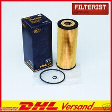 SCT Filtro olio motore Audi A3 A4 A6 Seat 6K1 6K2 Skoda 1U2 1U5 1,9-2,5 TDI