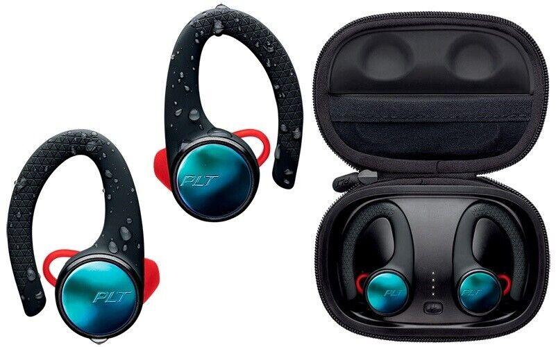 trådløse hovedtelefoner, Andet mærke, Plantronics