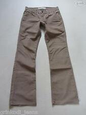 Levi's® 518 Bootcut Cord Jeans Hose W 29 /L 32, braun ! Superlow Cordhose, RAR !