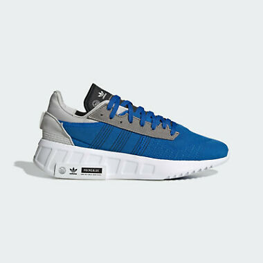 Adidas Mens Geodiver Primeblue Shoes