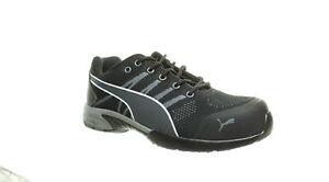 PUMA-Womens-Celerity-Black-Safety-Shoes-Size-7-5-1481131