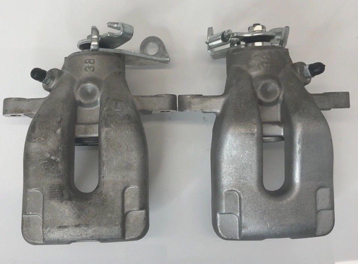 Citroen C3 Picasso 2009-2017 Rear Pair Brake Caliper