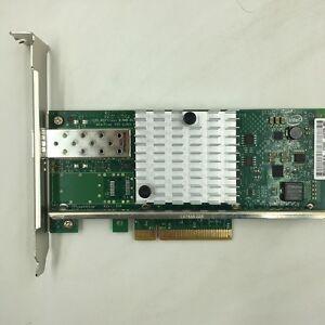 NEW-Intel-X520-DA1-E10G41BTDA-10GbE-Ethernet-Converged-Network-Adapter