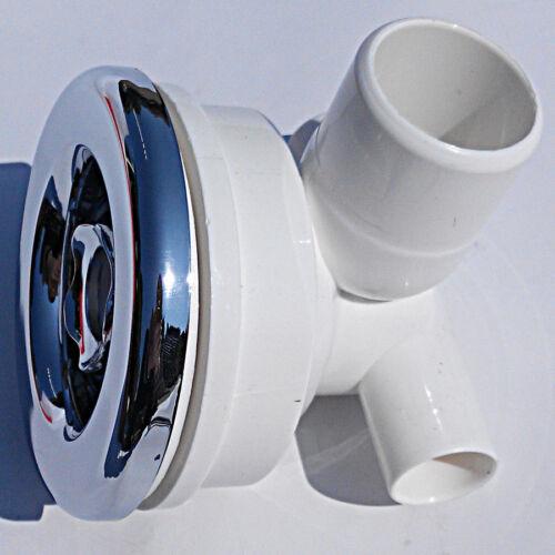 """3/"""" T shape Bathtub whirlpool jet match pine32mmx20mm A530B massage jet nozzle"""