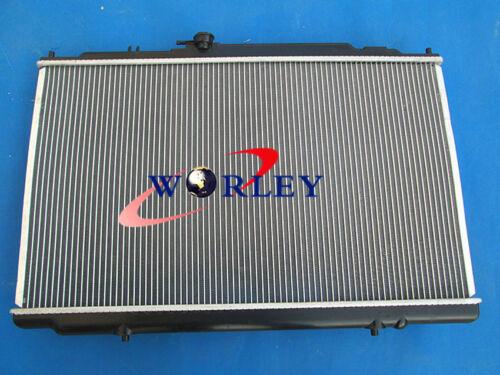 NEW Radiator Direct for 99-04 Honda Odyssey 3.5L V6 00 01 02 03 1999 2000 2001