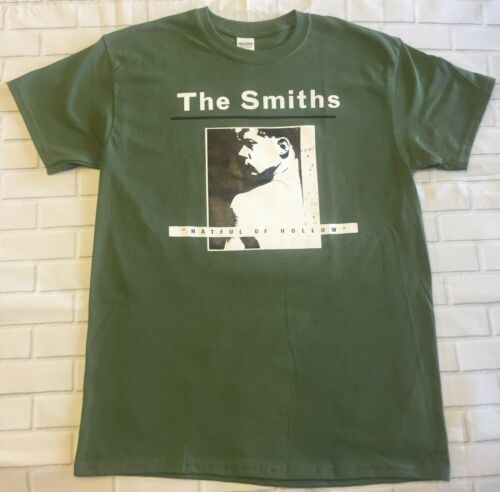 The Smiths Hatful Of Hollow /'Khaki/' T-Shirt