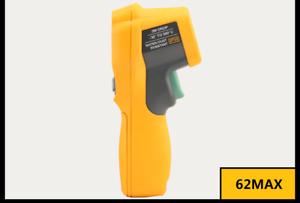 Fluke 62 MAX PLUS Dual Laser InfraredThermometer