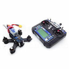 JJRC P130 FPV RTF Micro Racing Drone 5.8G Camera LiPo Charger 6Ch i6 Tx 130mm