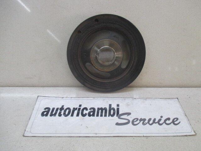 9654961080 PULEGGIA ALBERO MOTORE PEUGEOT 207 CC 1.6 D 2P 5M 80KW (2008) RICAMBI