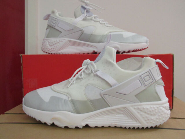 60623e0dcb1 nike air huarache utility mens trainers 806807 100 sneakers shoes CLEARANCE