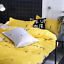 New-Eyelash-Printing-Bedding-Set-Duvet-Quilt-Cover-Sheet-Pillow-Case-Four-Piece thumbnail 6