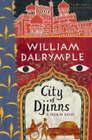 City of Djinns by William Dalrymple (Paperback, 1994)