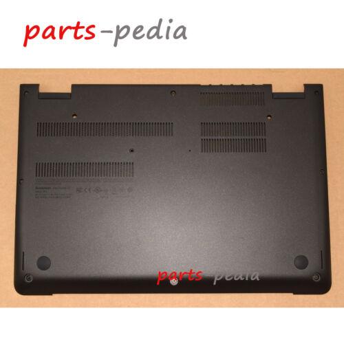 New for Lenovo Thinkpad S3 Yoga 14 Base Cover Lower Bottom Case 00UP366 Black