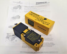 unused Turck Uprox Ni75U-CP80-VP4X2 Ni75UCP80VP4X2 Näherungssensor 10...65VDC