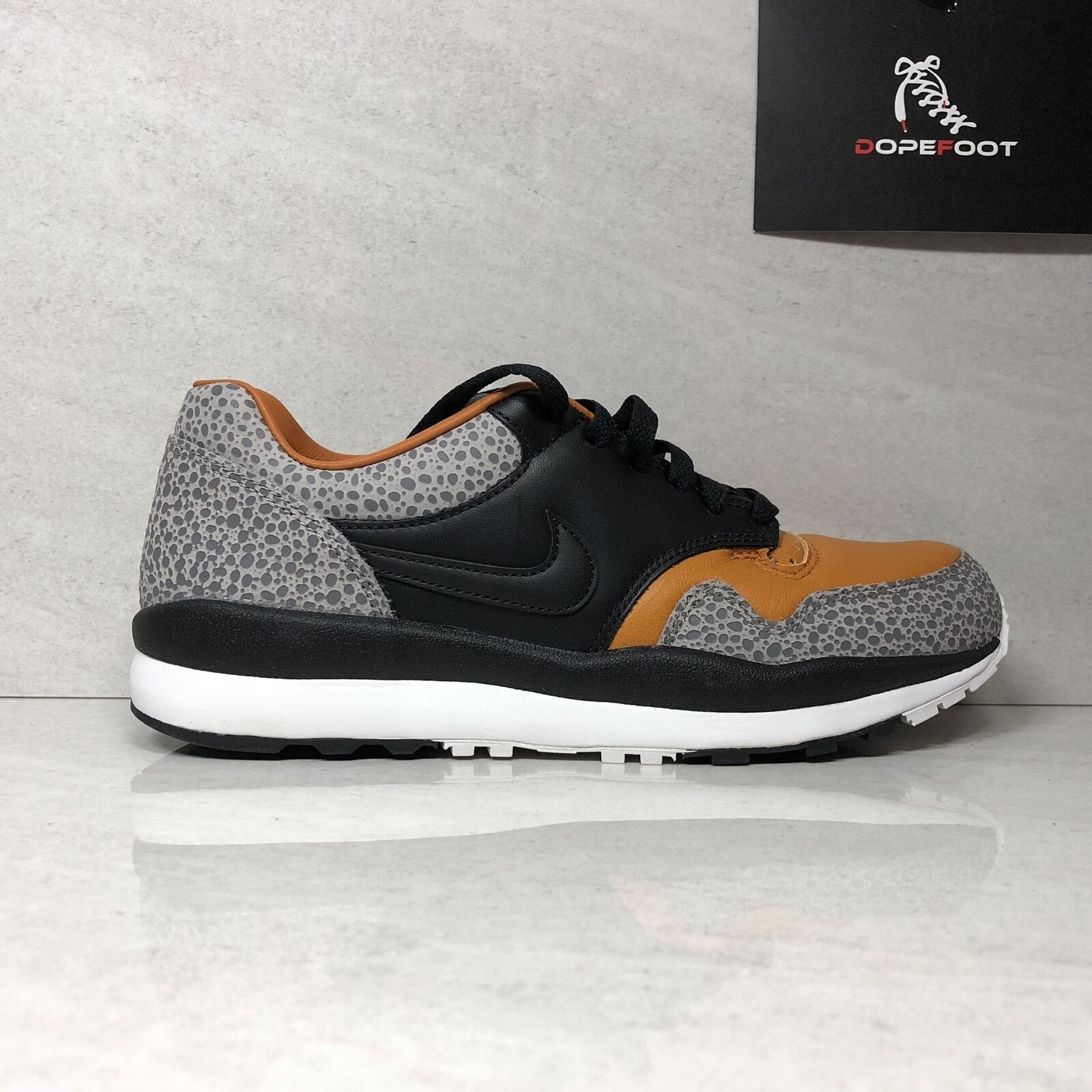 Nike Air Safari QS AO3295 001 homme