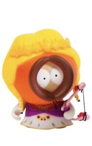 SOUTH-PARK-KENNY-THE-PRINCESS-STICK-OF-TRUTH-KIDROBOT-MINI-FIGURE-NEW-Sealed