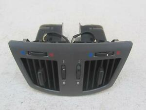 2003-BMW-745i-Rear-Center-Console-Vent-Grill-Grille-Heat-AC-Control-64227002395