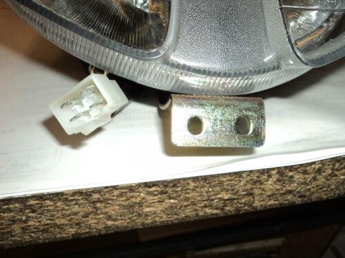 Phare Lampe Avant Jinlun jl125t-12 ti12ff0106