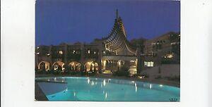 BF18828 hotel des almadies  dakar senegal front/back image