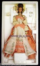 Orange Pekoe Barbie Doll Mint Memories Victorian Tea Porcelain COA Lot 2 ~NRFB