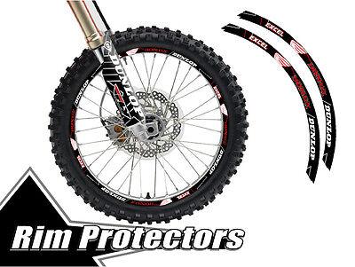 Senge Graphics Merica USA rim protector set for one 16 inch rim and one 19 inch rim